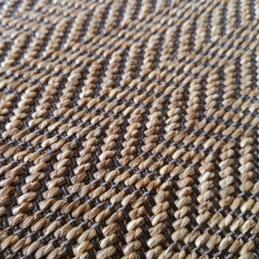 Alfombras de sisal a medida fabulous sisaljava with for Alfombras yute a medida